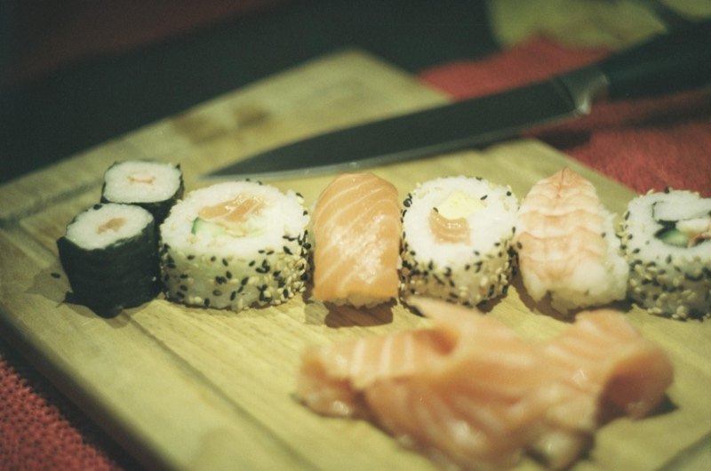 New York's Best Sushi
