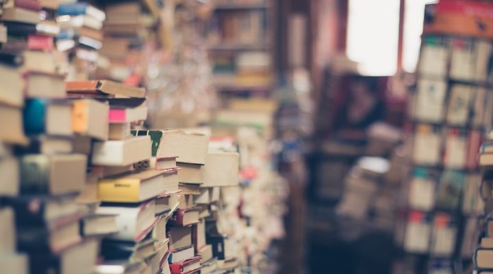 NYC's Notable Bookstores
