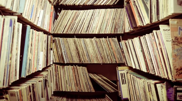 Notable Record Stores